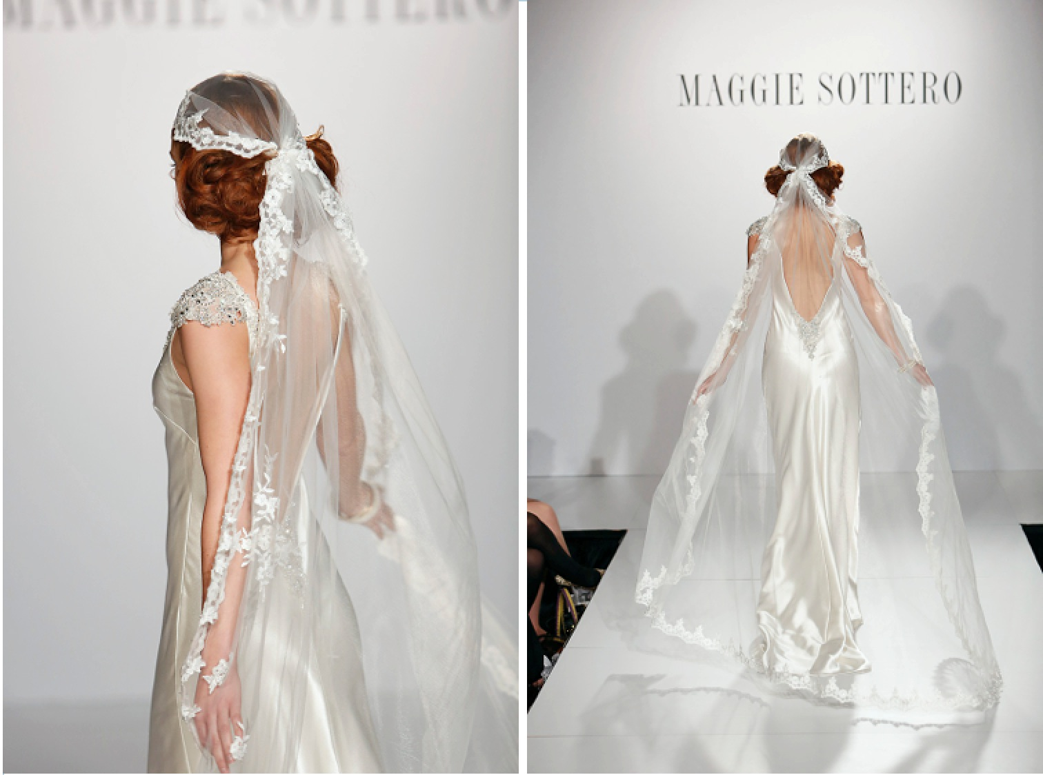 Wedding Dresses, Veils, Hollywood Glam Wedding Dresses, Fashion, Glam Weddings, Maggie Sottero, Art Deco Weddings