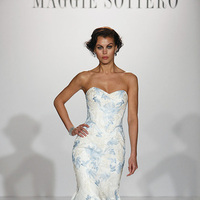 Wedding Dresses, Sweetheart Wedding Dresses, Mermaid Wedding Dresses, Fashion, blue, Glam Weddings, Modern Weddings, Maggie Sottero