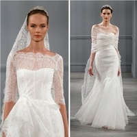 Wedding Dresses, Lace Wedding Dresses, Fashion, Monique lhuillier