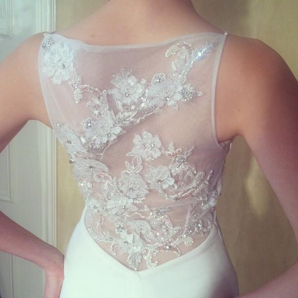 Wedding Dresses, Hollywood Glam Wedding Dresses, Fashion, Glam Weddings, Kevan Hall