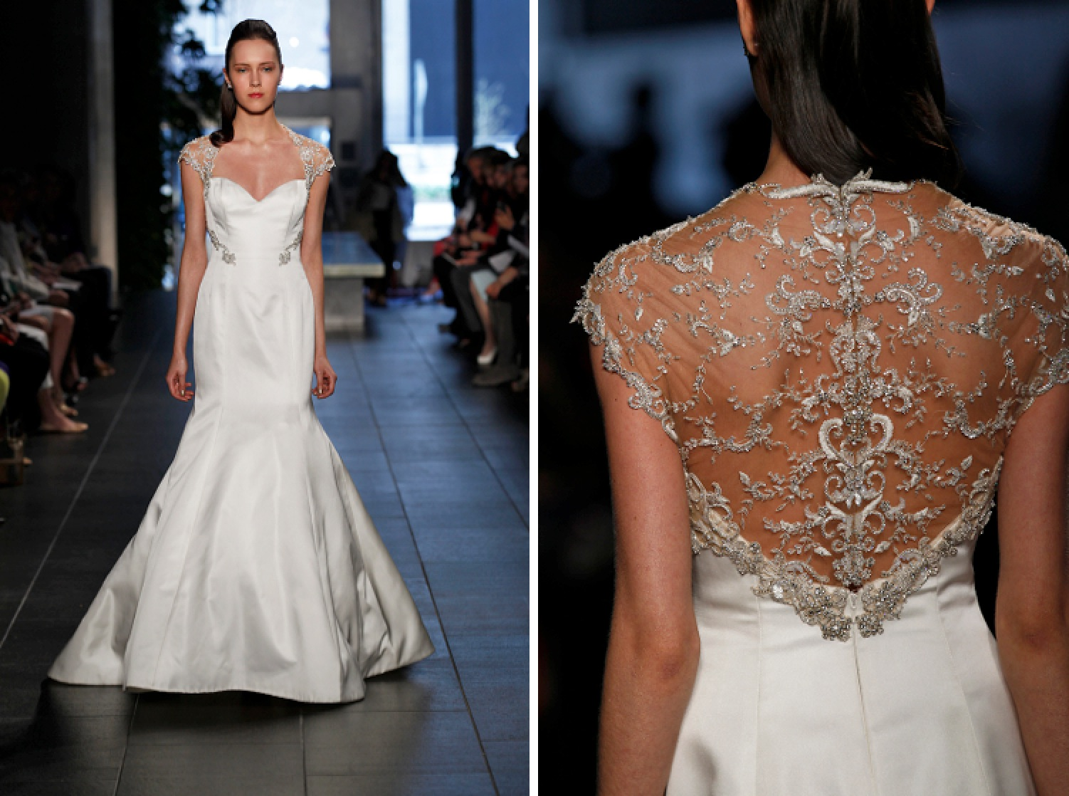Wedding Dresses, Mermaid Wedding Dresses, Hollywood Glam Wedding Dresses, Fashion, Glam Weddings, Rivini