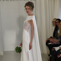 Wedding Dresses, Fashion, black, Modern Weddings, Angel sanchez