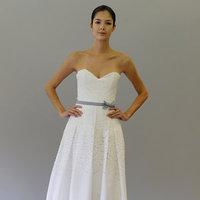 Sweetheart Wedding Dresses, Fashion, Carolina herrera