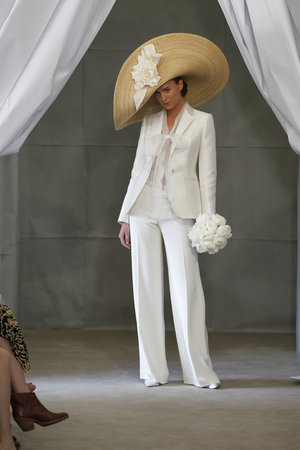 Wedding Dresses, Fashion, Modern Weddings, Carolina herrera