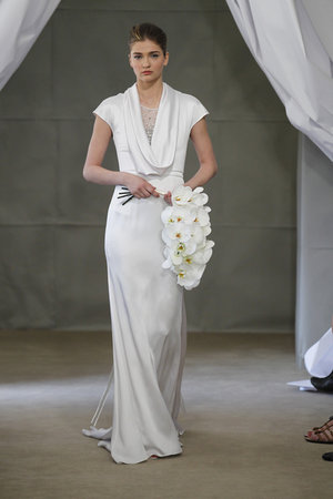 Wedding Dresses, Fashion, Glam Weddings, Carolina herrera