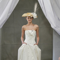 Wedding Dresses, Ball Gown Wedding Dresses, Fashion, Modern Weddings, Carolina herrera