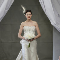 Wedding Dresses, Fashion, Glam Weddings, Strapless Wedding Dresses, Carolina herrera