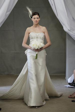 Wedding Dresses, Fashion, Glam Weddings, Strapless Wedding Dresses, Carolina herrera