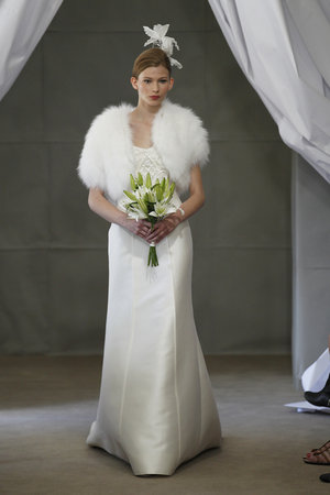 Wedding Dresses, Hollywood Glam Wedding Dresses, Fashion, Winter Weddings, Glam Weddings, Carolina herrera