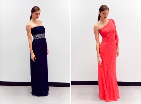 Bridesmaid Dresses, One-Shoulder Wedding Dresses, Fashion