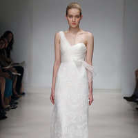Wedding Dresses, One-Shoulder Wedding Dresses, Fashion