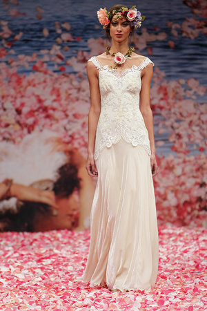 Wedding Dresses, A-line Wedding Dresses, Lace Wedding Dresses, Fashion