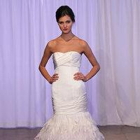 Wedding Dresses, Sweetheart Wedding Dresses, Mermaid Wedding Dresses, Hollywood Glam Wedding Dresses, Fashion, pink, City Weddings, Glam Weddings, Modern Weddings, Kelly Faetanini