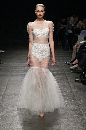 Wedding Dresses, Illusion Neckline Wedding Dresses, Mermaid Wedding Dresses, Beach Wedding Dresses, Hollywood Glam Wedding Dresses, Fashion, Summer Weddings, Beach Weddings, Glam Weddings, Modern Weddings, Hayley Paige