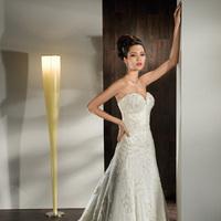 Wedding Dresses, Sweetheart Wedding Dresses, A-line Wedding Dresses, Lace Wedding Dresses, Fashion