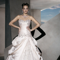 Wedding Dresses, Sweetheart Wedding Dresses, A-line Wedding Dresses, Fashion, Beaded Wedding Dresses