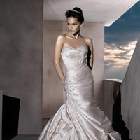 Wedding Dresses, Sweetheart Wedding Dresses, Mermaid Wedding Dresses, Ruffled Wedding Dresses, Fashion, Beaded Wedding Dresses