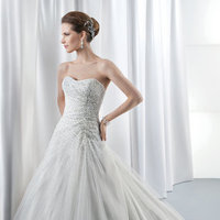 Wedding Dresses, Sweetheart Wedding Dresses, A-line Wedding Dresses, Hollywood Glam Wedding Dresses, Fashion, Classic Weddings, Glam Weddings, Demetrios