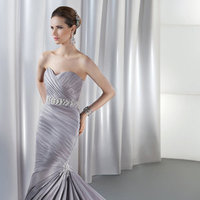 Wedding Dresses, Sweetheart Wedding Dresses, Mermaid Wedding Dresses, Hollywood Glam Wedding Dresses, Fashion, purple, Glam Weddings, Modern Weddings, Demetrios