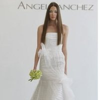Fashion, Angel sanchez