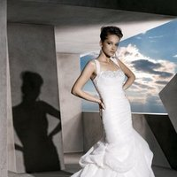 Wedding Dresses, Mermaid Wedding Dresses, Hollywood Glam Wedding Dresses, Fashion, Glam Weddings, Demetrios