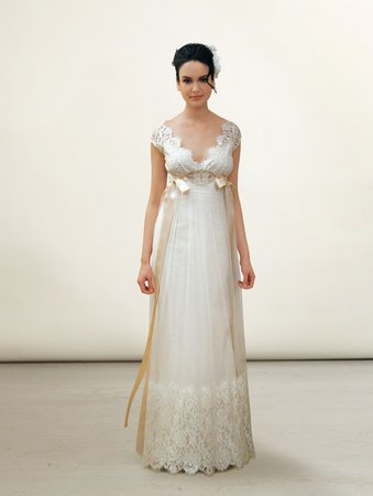 Fashion, Claire pettibone