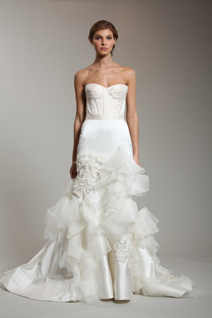 Sweetheart Wedding Dresses, Fashion, Reem acra