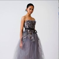 Ball Gown Wedding Dresses, Fashion, Vera wang