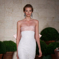 Romantic Wedding Dresses, Fashion, Romantic, Oscar de la renta