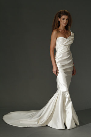 Wedding Dresses, Sweetheart Wedding Dresses, One-Shoulder Wedding Dresses, Fashion
