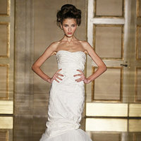 Wedding Dresses, Mermaid Wedding Dresses, Fashion, Modern Weddings, Douglas hannant