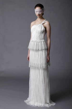 Wedding Dresses, One-Shoulder Wedding Dresses, Hollywood Glam Wedding Dresses, Fashion, Boho Chic Weddings, Glam Weddings, Modern Weddings, Douglas hannant
