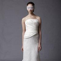 Fashion, Wedding Dresses, Douglas hannant, Modern Weddings, Strapless Wedding Dresses