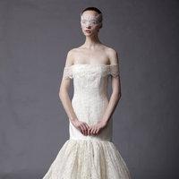 Wedding Dresses, Lace Wedding Dresses, Romantic Wedding Dresses, Fashion, Spring Weddings, Garden Weddings, Douglas hannant
