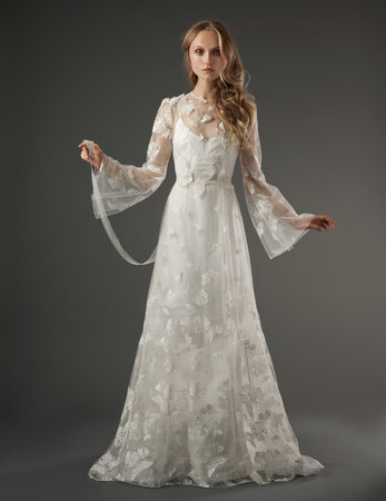 Wedding Dresses, Illusion Neckline Wedding Dresses, Lace Wedding Dresses, Vintage Wedding Dresses, Fashion, Spring Weddings, Rustic Weddings, Elizabeth fillmore
