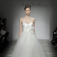 Wedding Dresses, Ball Gown Wedding Dresses, Romantic Wedding Dresses, Traditional Wedding Dresses, Fashion, Amsale