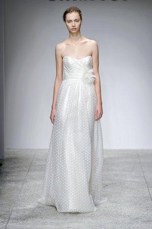Wedding Dresses, Romantic Wedding Dresses, Traditional Wedding Dresses, Fashion, Christos
