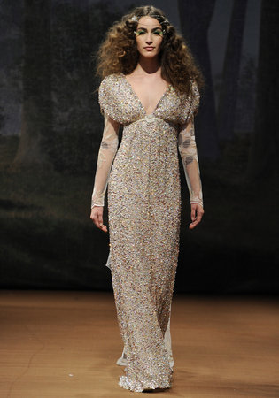Wedding Dresses, Fashion, Claire pettibone