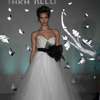Wedding Dresses, Fashion, Tara Keely