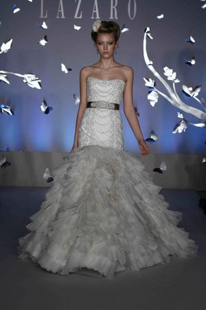 Wedding Dresses, Fashion, Lazaro
