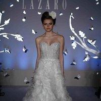 Wedding Dresses, Fashion, Lazaro
