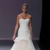 Wedding Dresses, Sweetheart Wedding Dresses, Mermaid Wedding Dresses, Ruffled Wedding Dresses, Fashion, Glam Weddings, Rivini