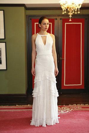 Wedding Dresses, Ruffled Wedding Dresses, Vintage Wedding Dresses, Beach Wedding Dresses, Hollywood Glam Wedding Dresses, Fashion, Beach Weddings, Glam Weddings, Vintage Weddings, Art Deco Weddings, Temperley London