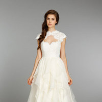 Wedding Dresses, Sweetheart Wedding Dresses, A-line Wedding Dresses, Ruffled Wedding Dresses, Vintage Wedding Dresses, Fashion, Classic Weddings, Hayley Paige