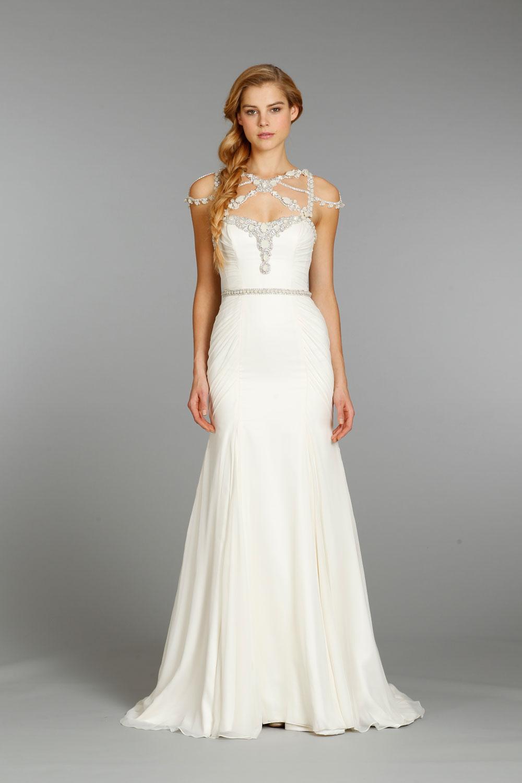 Wedding Dresses, Beach Wedding Dresses, Hollywood Glam Wedding Dresses, Fashion, Summer Weddings, Beach Weddings, Glam Weddings, Hayley Paige