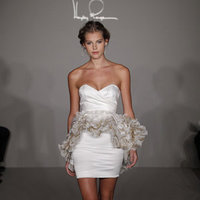 Wedding Dresses, Fashion, Short Wedding Dresses, Hayley Paige