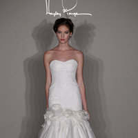 Wedding Dresses, Mermaid Wedding Dresses, Fashion, white, Hayley Paige