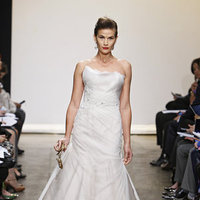 Wedding Dresses, Romantic Wedding Dresses, Fashion, Modern Weddings, Ines di santo