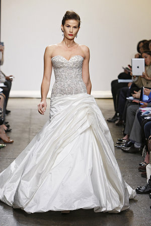 Wedding Dresses, Sweetheart Wedding Dresses, Hollywood Glam Wedding Dresses, Fashion, Glam Weddings, Ines di santo