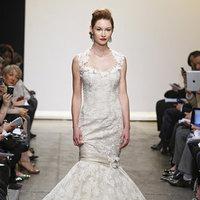 Wedding Dresses, Mermaid Wedding Dresses, Lace Wedding Dresses, Fashion, Spring Weddings, Garden Weddings, Ines di santo